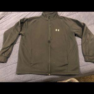 Under Armour - Black Tech Jacket
